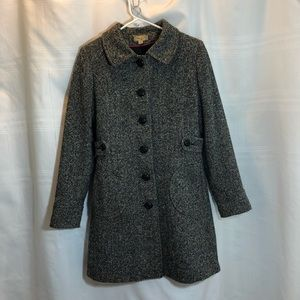 Amazing American Rag CIE Wool Blend Coat Size S